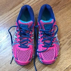 ASICS Gel Flux Running Shoes